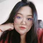 Miss Peewara Wongpho
